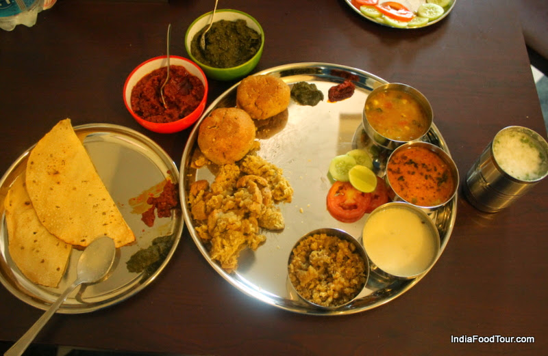 Udaipur Food Tour