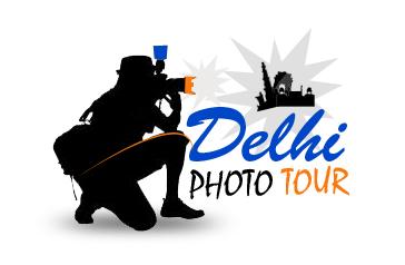 Delhi Photo tour