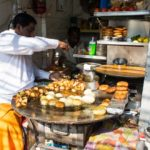 food tour old delhi with chef