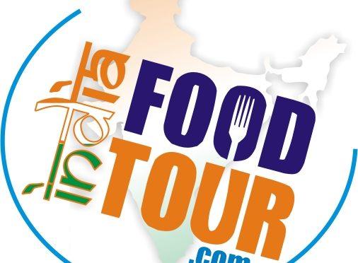 India Food Tour large logo
